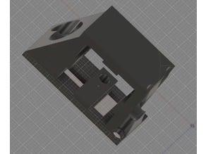 Kossel solid Endstop holder makerbot 2020