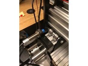 LJ12A3 mount for Workbee