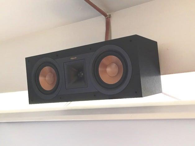 Klipsch R-25C Center Channel Speaker Wall Mount by ...