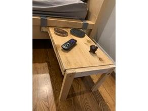 Nightstand Bed Mount