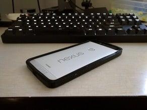 Dan's Flexible Nexus 6P Bumper