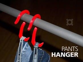 Pants Hanger