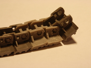 Bruder toy track (replacement part)