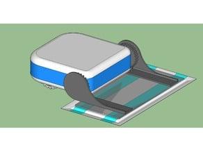 Robotic Mop (Inexpensive)