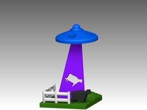 UFO Gumballs