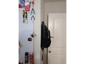 Sturdy Backpack Hook