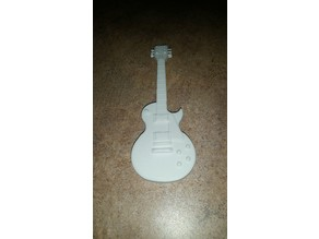 Guitar Body & Whole guitar