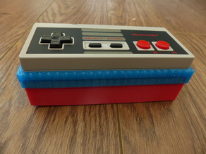 NES Controller Wire Box