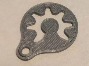 Open hardware logo