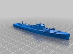 R Boat R-41