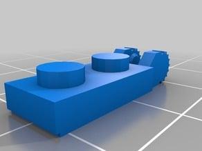 Lego Brick 44302