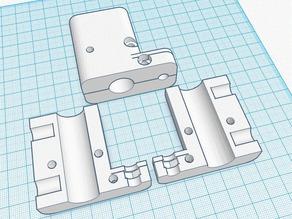 Cherry - 60€ 3D-Printer 2.0 Parts
