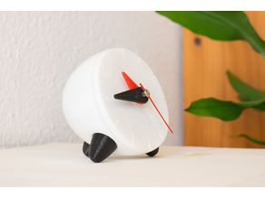 BoBo Clock
