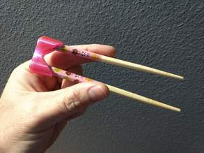 Yet Another Chopstick Helper