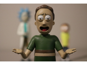 Jerry! [Rick and Morty]