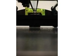Lulzbot Taz 6 Vibration Damper Compatible Y motor Mount