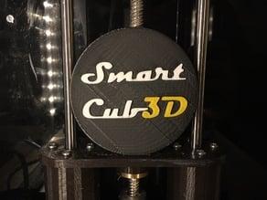 SmartCub3D - Logo