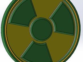 Marvel - Hulk Logo