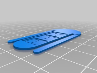 Customizable Paperclips