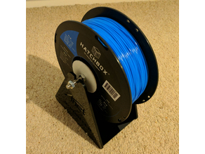 Anet A6 / A8 Spool Wedge