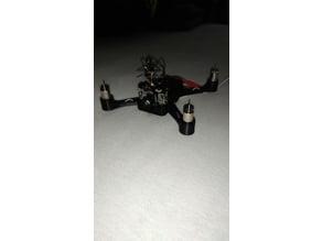 120mm Quadcopter frame