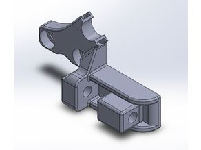 MPSM Y-Axis Belt Tensioner