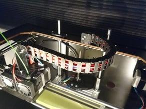 Kabelschlepp für CTC und alle Replicator Clone