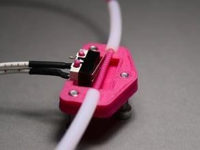Tevo Tarantula Filament Runout Sensor Enclosure