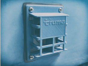 Truma Trumatic E1800 Grid (with cap!) for auxiliary heating system