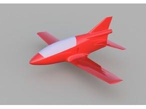 Bede BD-5J Microjet Kitplane 1970