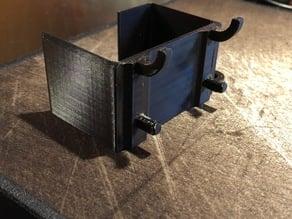Multimeter Pegboard Holder (single piece)