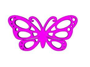 Butterfly # 66