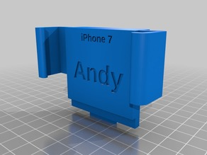My Customized Universal Charging Dock revised