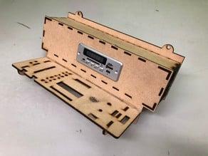 Bluetooth speaker tool stand