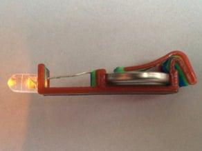 LED Door Light