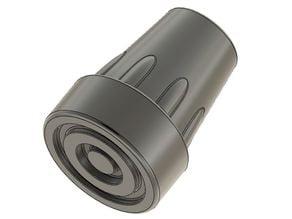 Crutch Tip 18 mm Hole