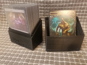 Ultra Guard Pro 60+ MTG Deck Box