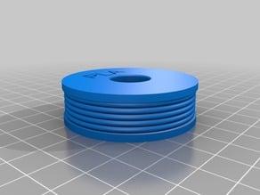 Maker coin mini spool (PLA)