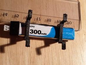TBS VIVA FPV Lipo Adapter