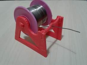 mini solder dispenser