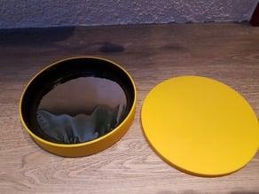 Sunfilter MAK1000