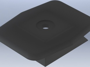 Velbon QB-4W Tripod Quick Release Plate