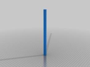 Ball thread for Machine Motion