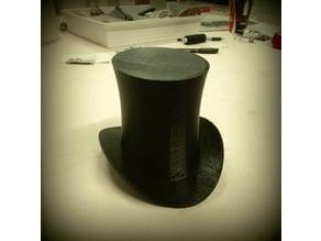 Zylinder Hat