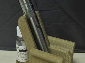 E-Cigarette Armchair