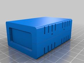 custom rc box