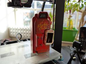Fallout 4 - Nuka Cola Vending Machine!