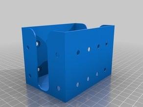 Box 100x70x72 Modular Organizer