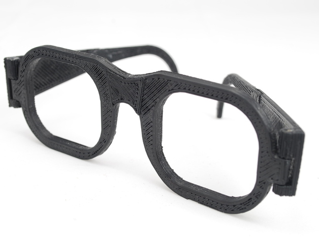 makerbot glasses