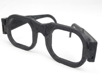 makerbot glasses